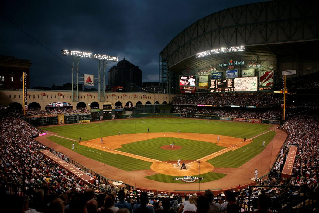 HOUSTON ASTROS mlb baseball (25) wallpaper