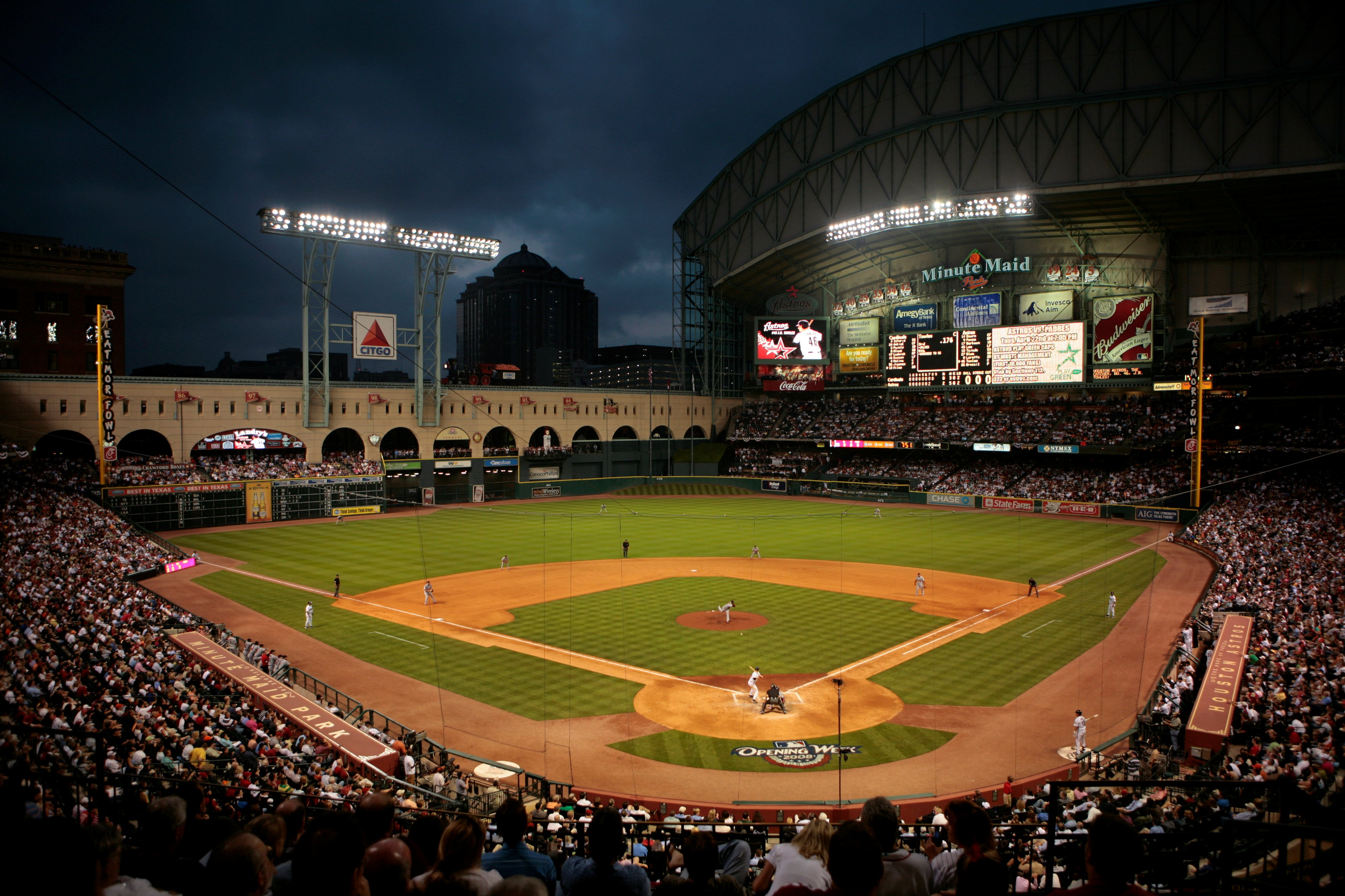 houston astros mlb baseball 25 wallpaper 4366x2910