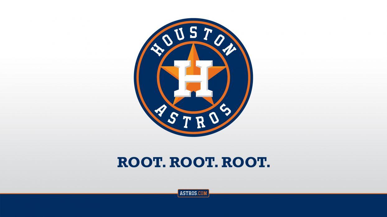 HOUSTON ASTROS mlb baseball (33) wallpaper