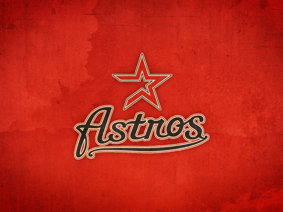HOUSTON ASTROS mlb baseball (37) wallpaper