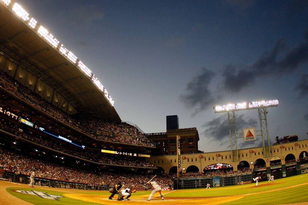 HOUSTON ASTROS mlb baseball (49) wallpaper