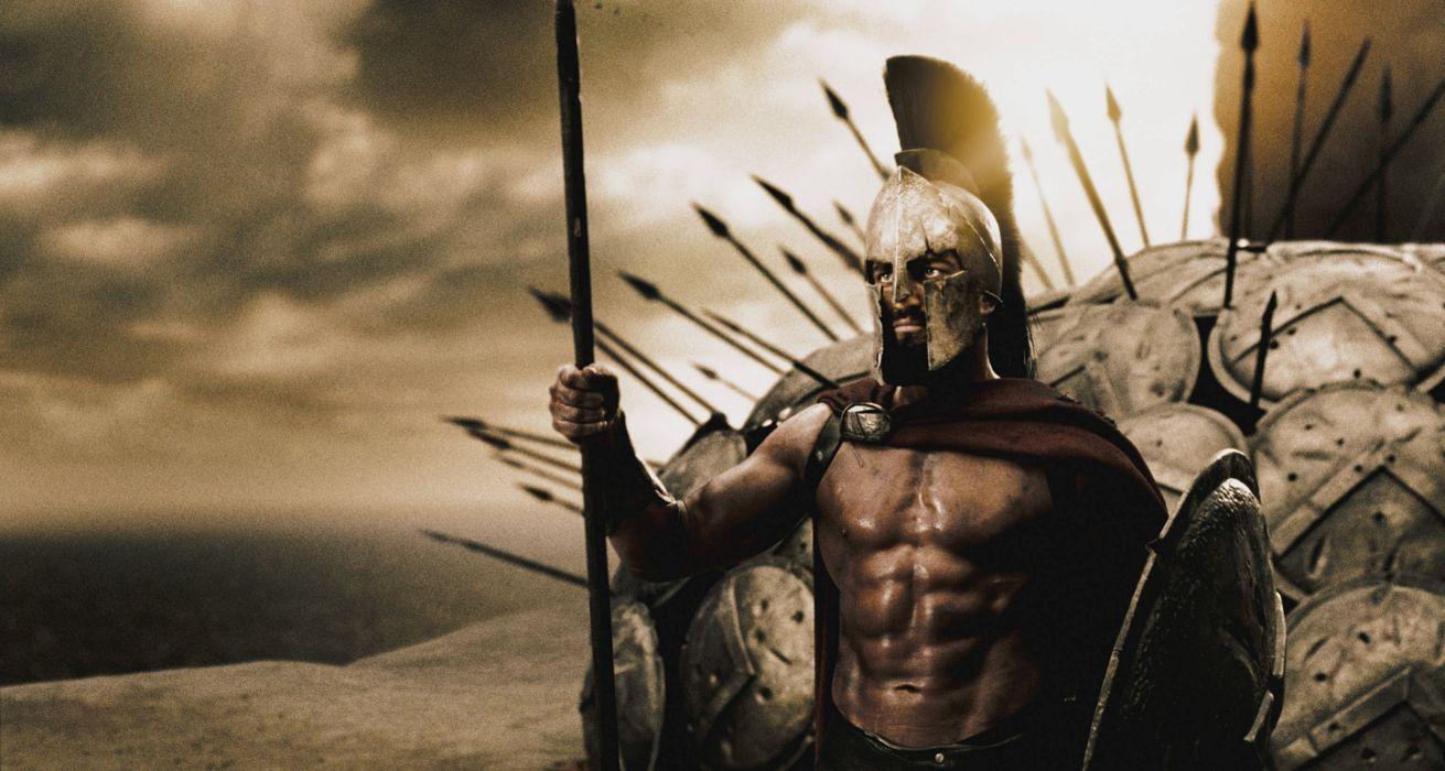 300 RISE OF AN EMPIRE action drama war fantasy armor warrior    d wallpaper