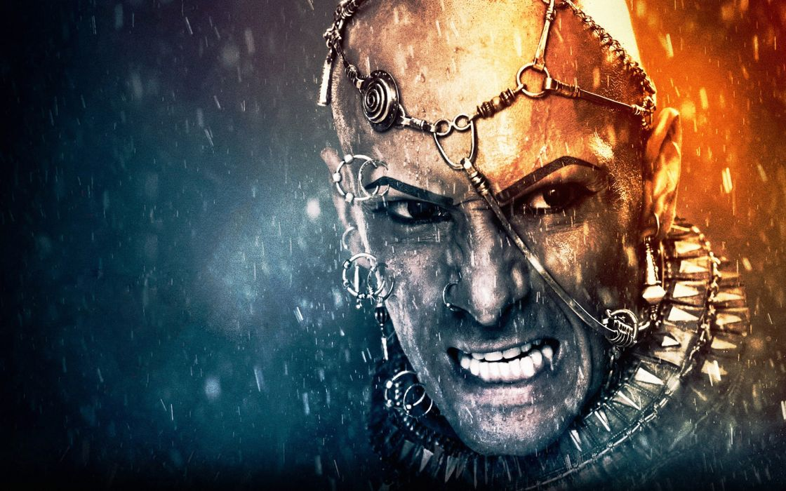 300 RISE OF AN EMPIRE action drama war fantasy warrior  f wallpaper