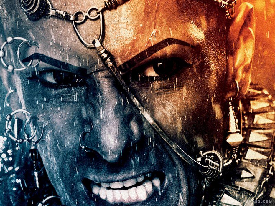 300 RISE OF AN EMPIRE action drama war fantasy warrior g wallpaper