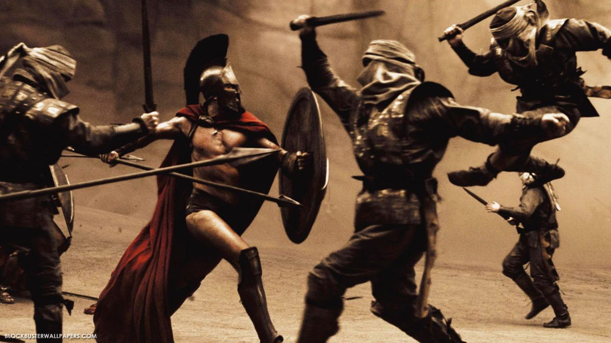 300 RISE OF AN EMPIRE action drama war fantasy warrior battle weapon f wallpaper