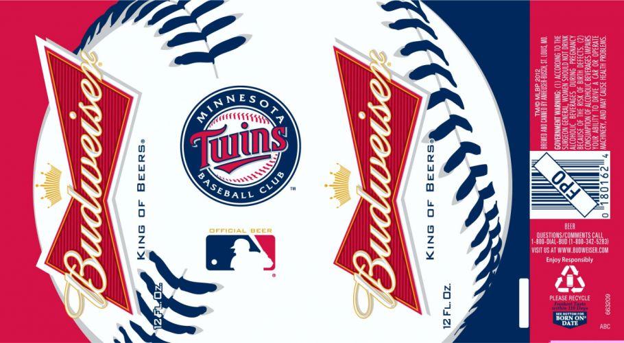 MINNESOTA TWINS mlb baseball (1) wallpaper
