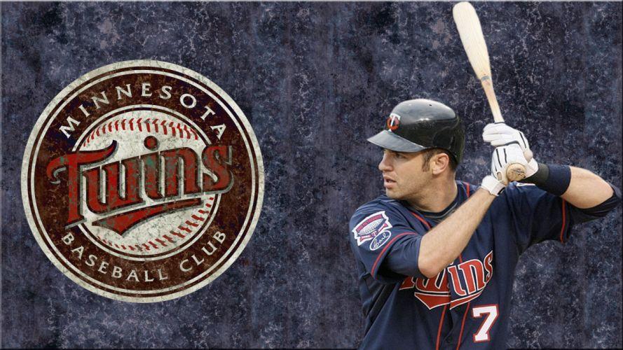 MINNESOTA TWINS mlb baseball (5) wallpaper