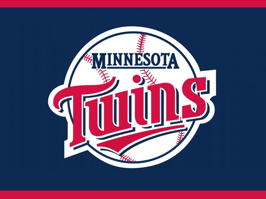 MINNESOTA TWINS mlb baseball (7) wallpaper