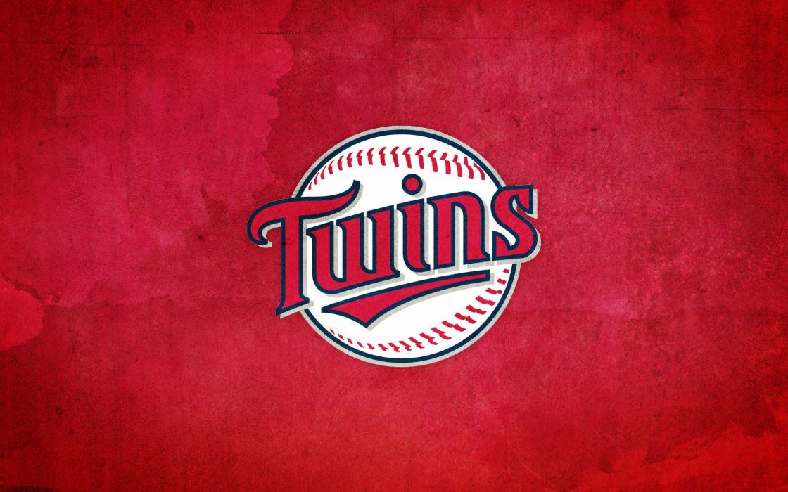MINNESOTA TWINS mlb baseball (10) wallpaper