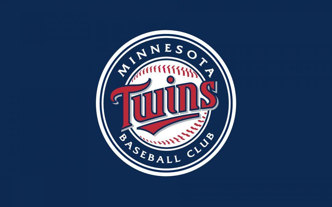 MINNESOTA TWINS mlb baseball (28) wallpaper