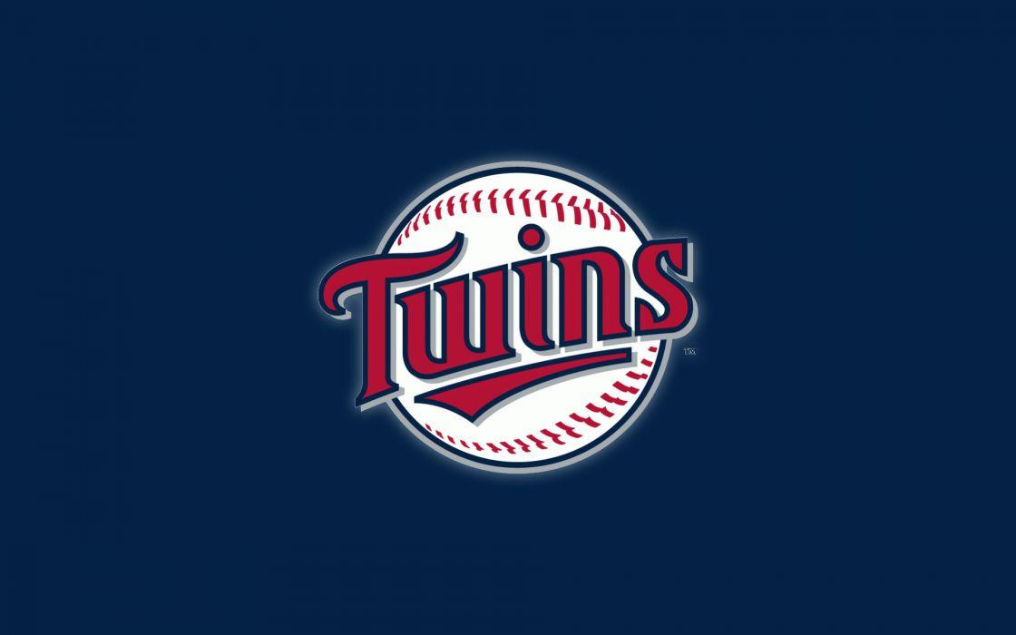 MINNESOTA TWINS mlb baseball (30) wallpaper