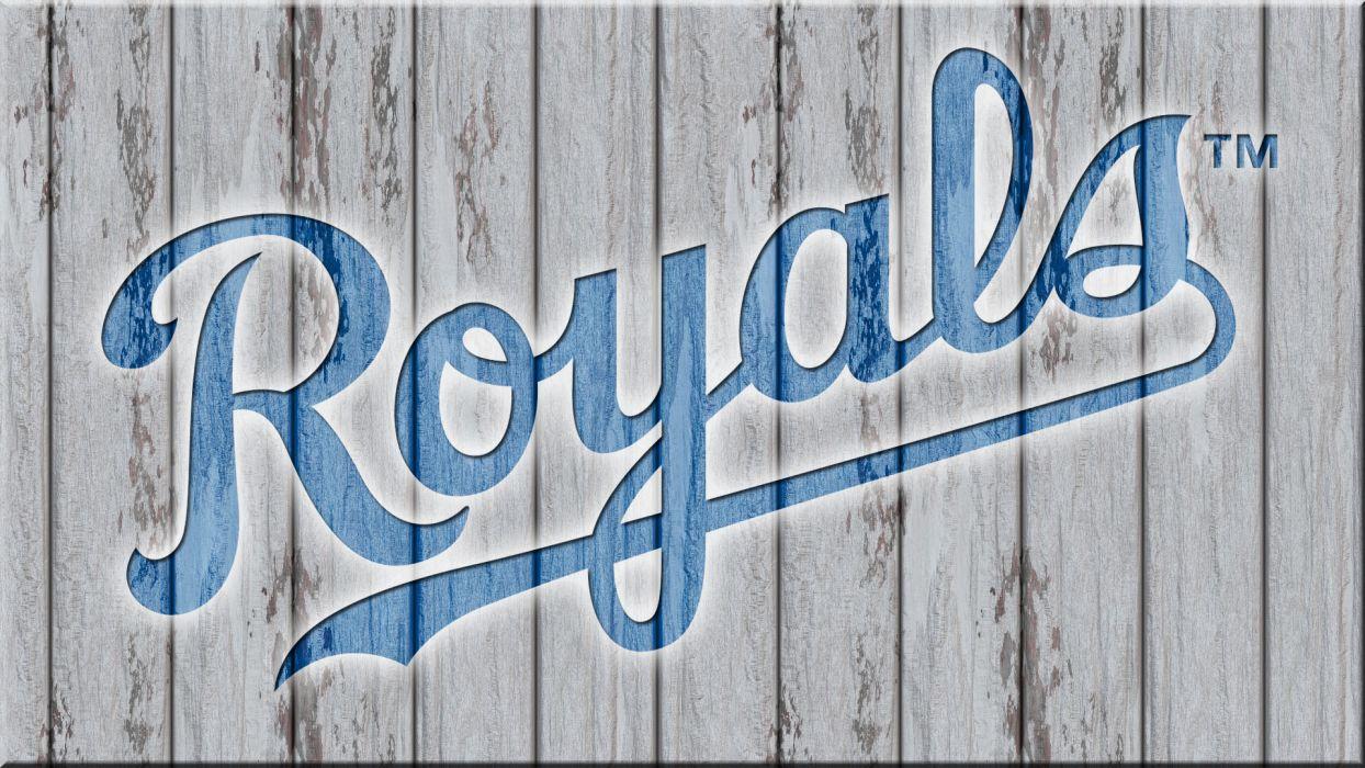KANSAS CITY ROYALS mlb baseball (16) wallpaper