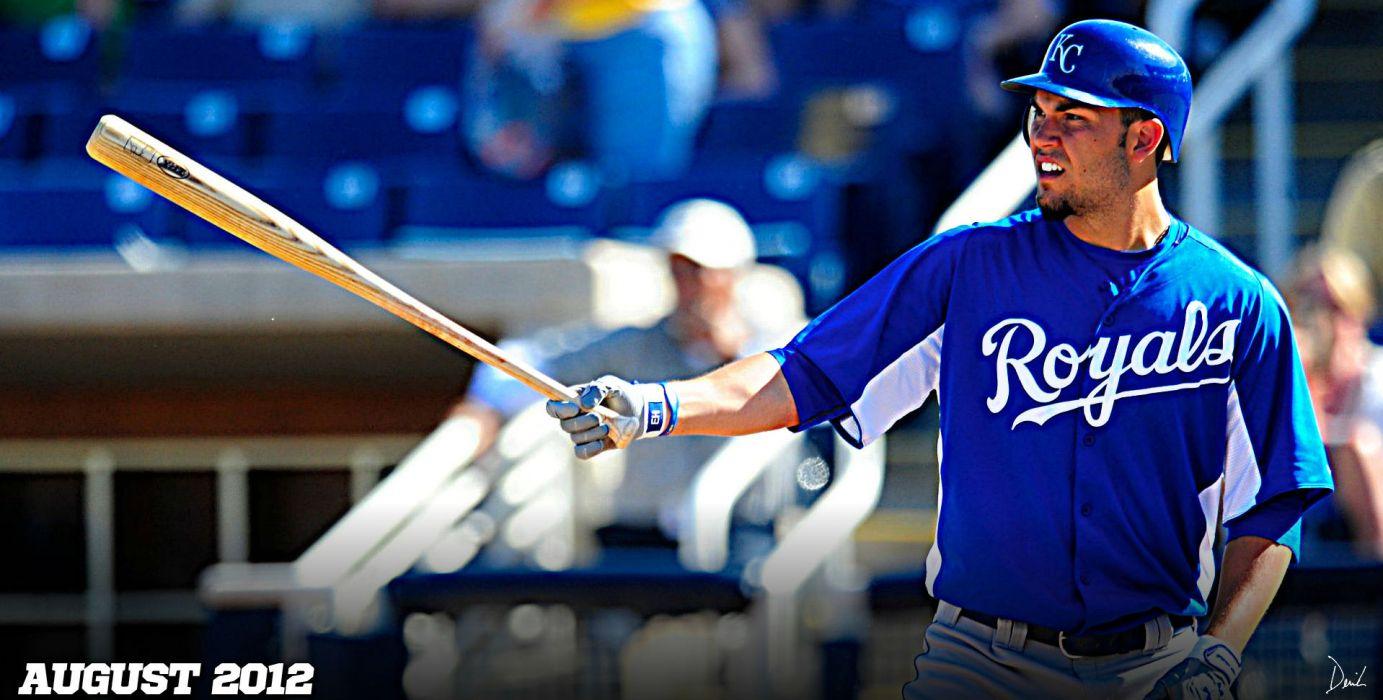 KANSAS CITY ROYALS mlb baseball (17) wallpaper