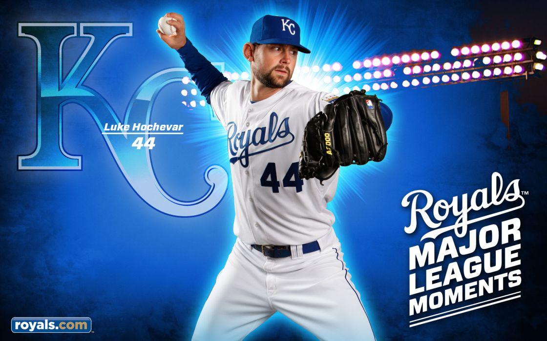 KANSAS CITY ROYALS mlb baseball (19) wallpaper