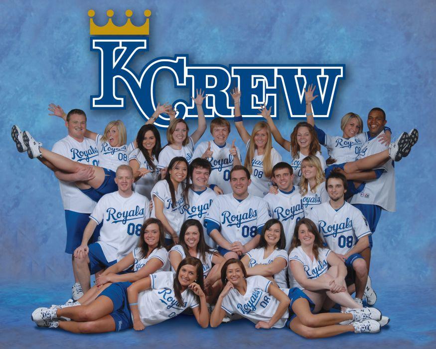 KANSAS CITY ROYALS mlb baseball (22) wallpaper