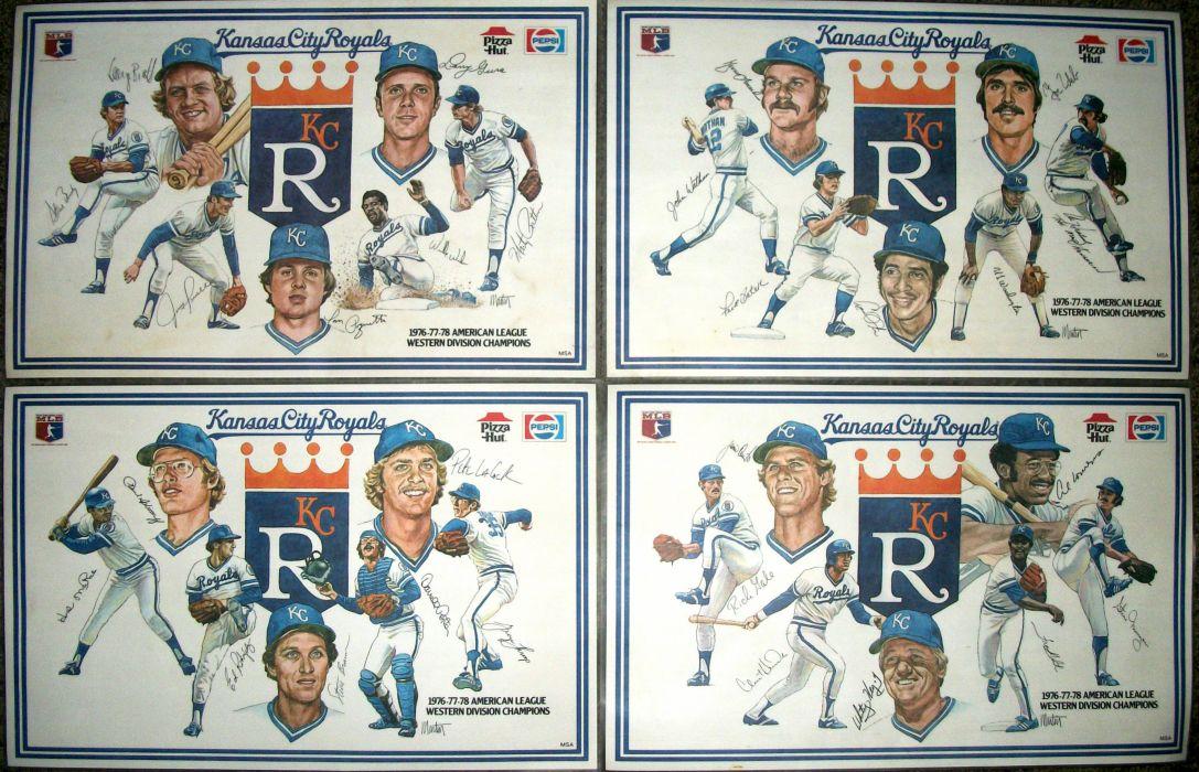 KANSAS CITY ROYALS mlb baseball (33) wallpaper