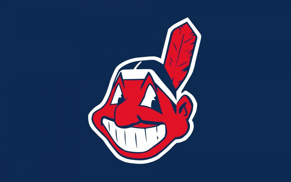 CLEVELAND INDIANS mlb baseball (1) wallpaper
