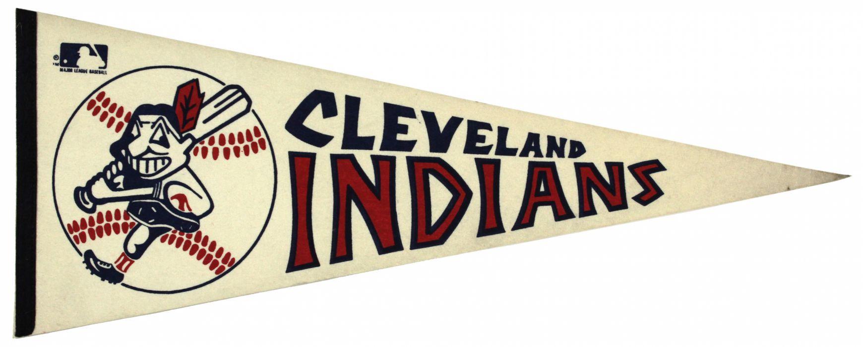 CLEVELAND INDIANS mlb baseball (2) wallpaper