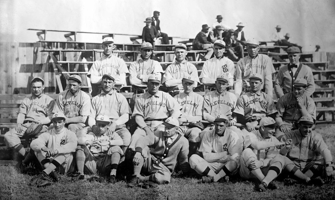 CLEVELAND INDIANS mlb baseball (44) wallpaper