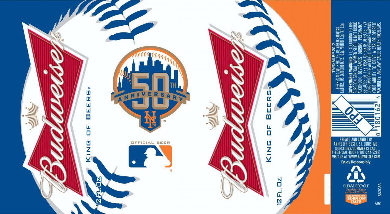 NEW YORK METS baseball mlb (1) wallpaper