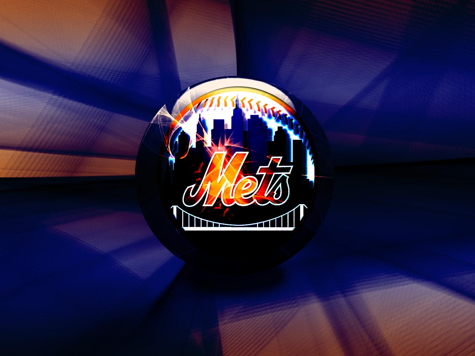 new york mets black logo viewing gallery