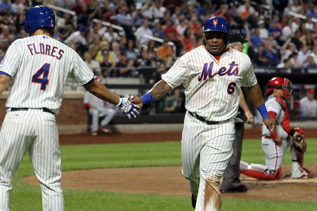 NEW YORK METS baseball mlb (11) wallpaper