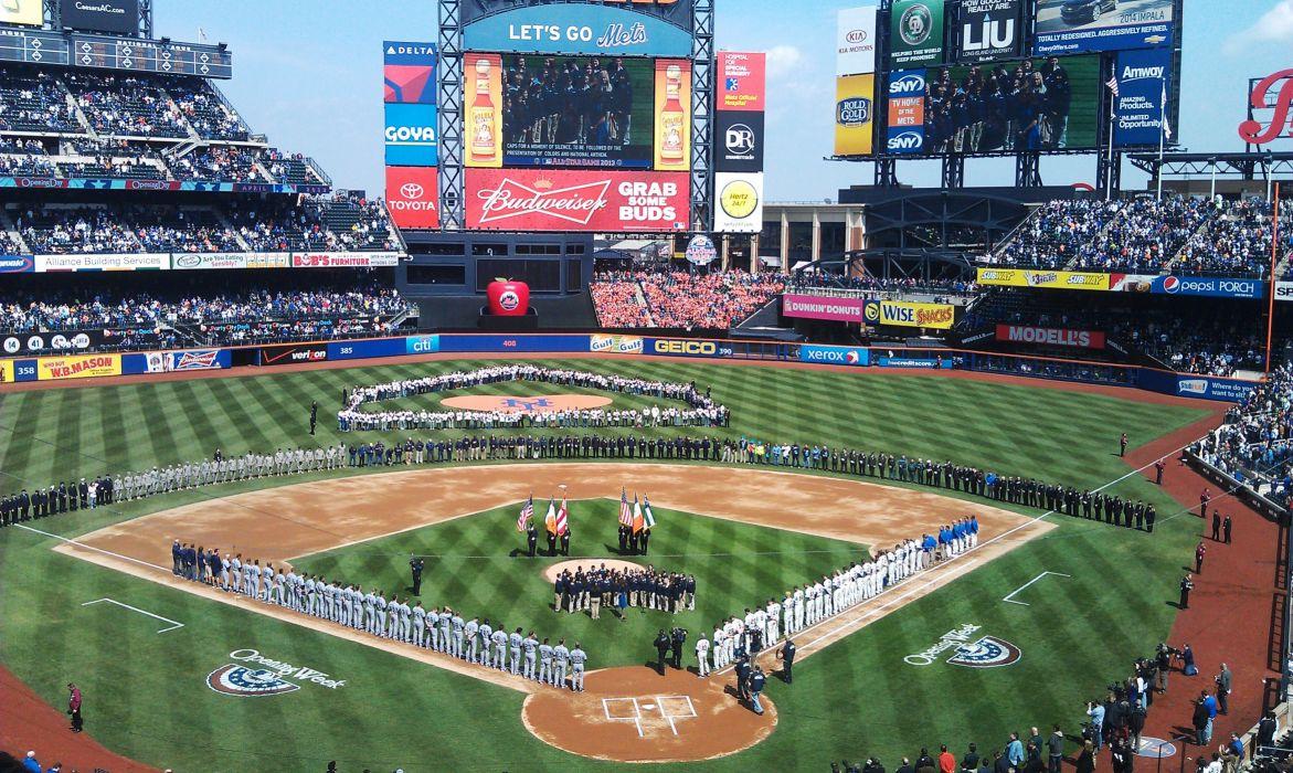 NEW YORK METS baseball mlb (14) wallpaper