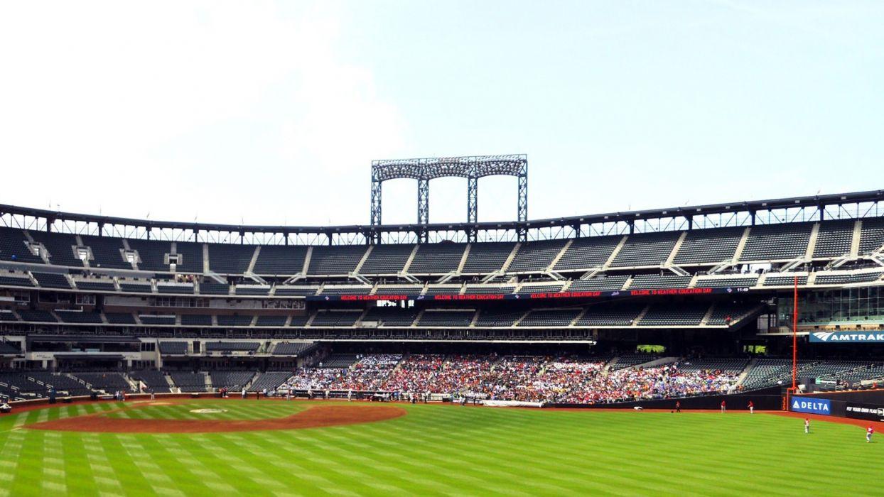 NEW YORK METS baseball mlb (16) wallpaper