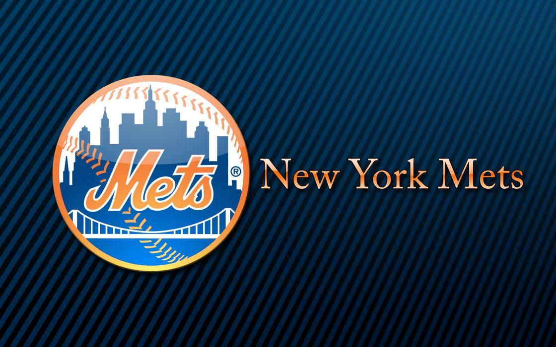 NEW YORK METS baseball mlb (19) wallpaper