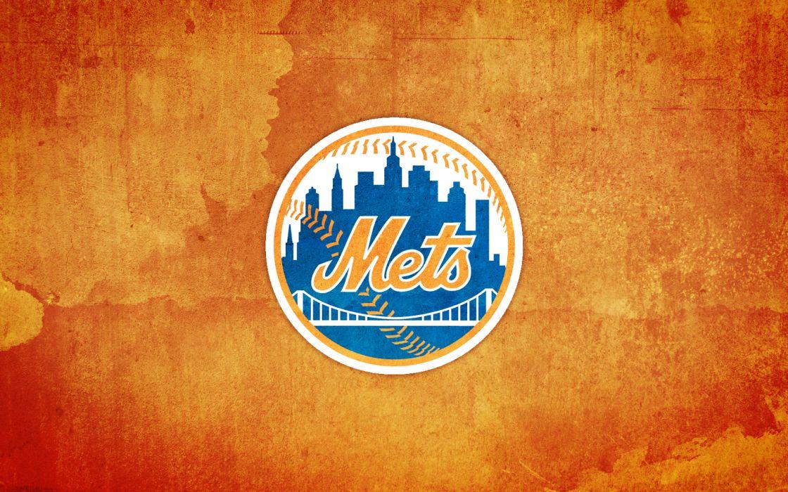 NEW YORK METS baseball mlb (23) wallpaper