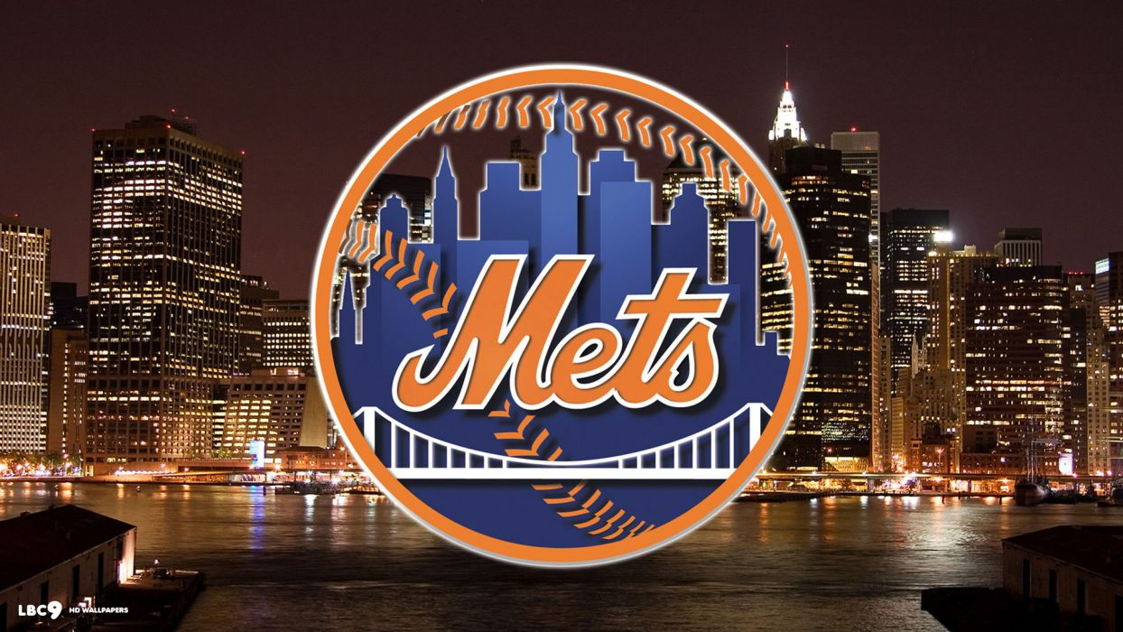 NEW YORK METS baseball mlb (31) wallpaper