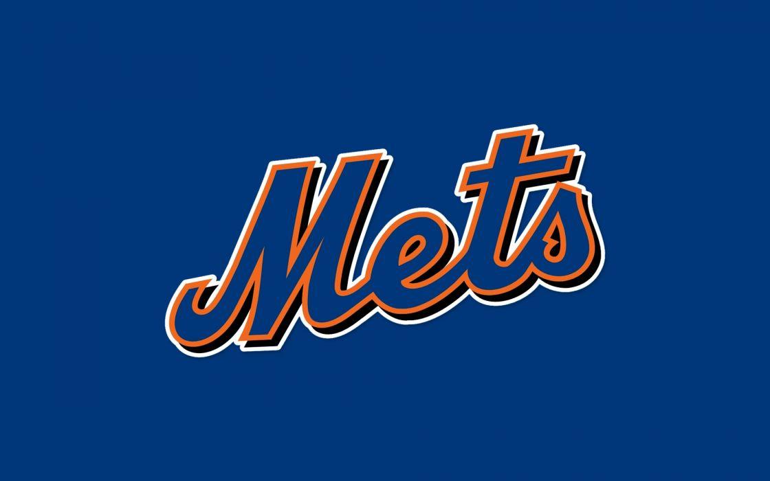 NEW YORK METS baseball mlb (35) wallpaper