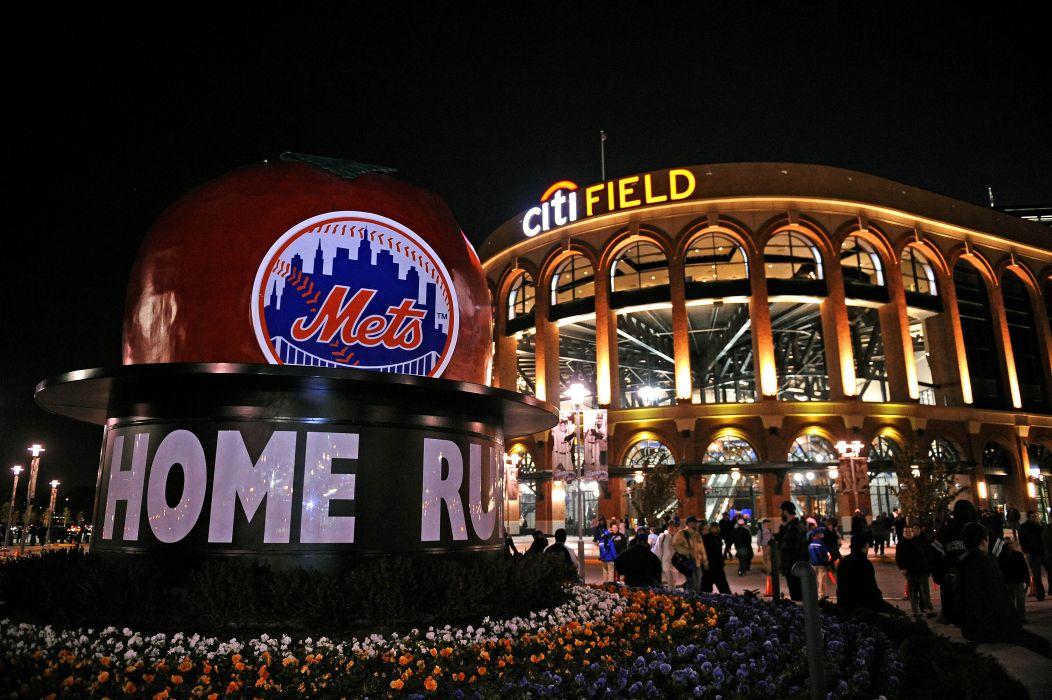 NEW YORK METS baseball mlb (42) wallpaper
