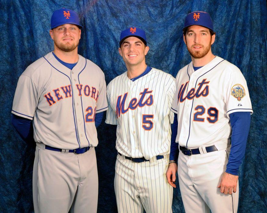 NEW YORK METS baseball mlb (49) wallpaper