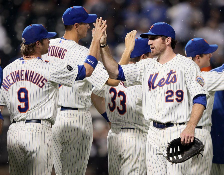 NEW YORK METS baseball mlb (54) wallpaper