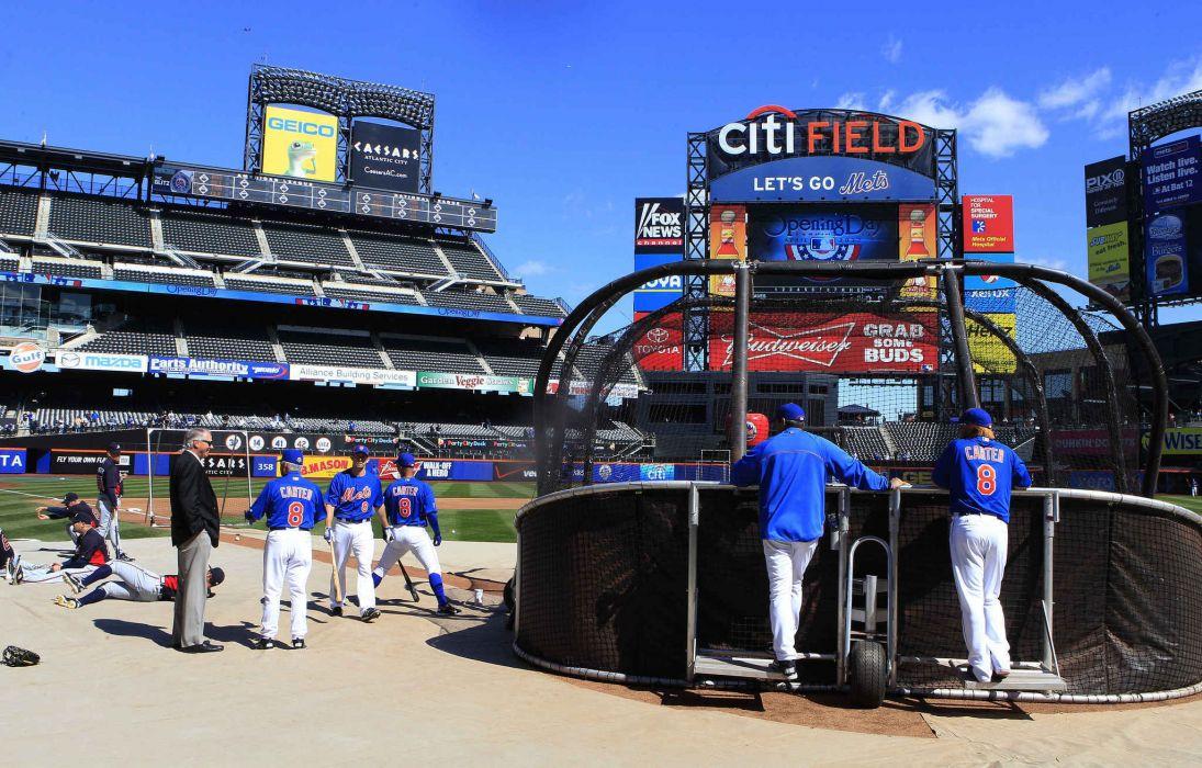 NEW YORK METS baseball mlb (69) wallpaper