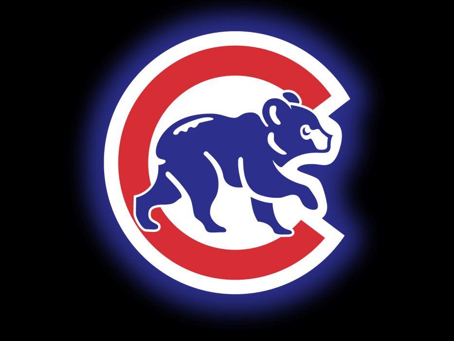 CHICAGO CUBS mlb baseball (1) wallpaper