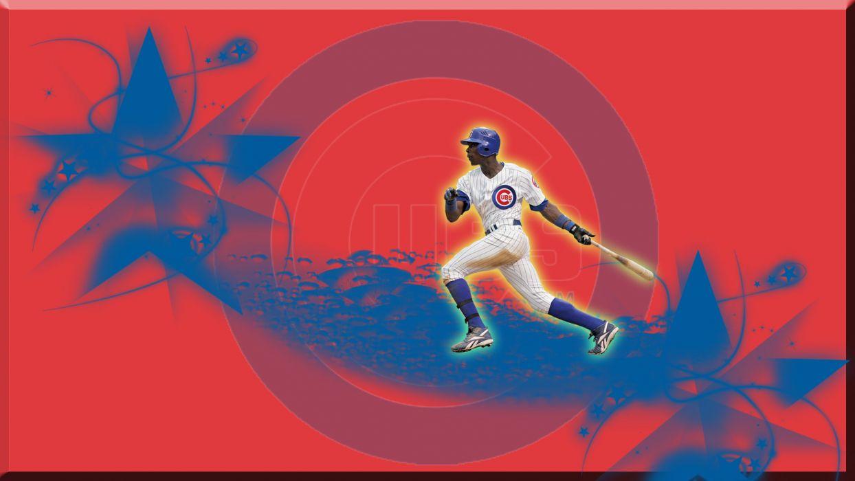 CHICAGO CUBS mlb baseball (6) wallpaper