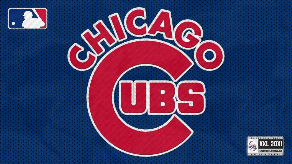CHICAGO CUBS mlb baseball (9) wallpaper
