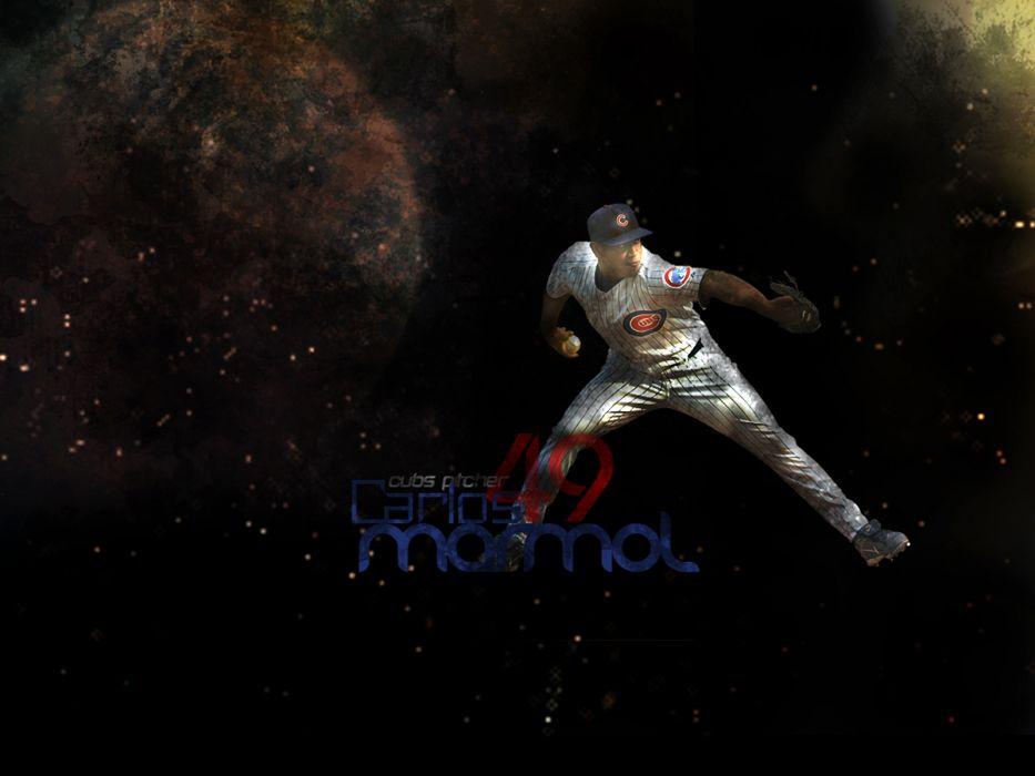 CHICAGO CUBS mlb baseball (10) wallpaper