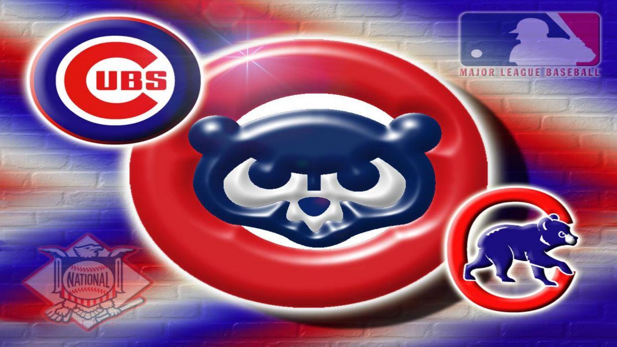 CHICAGO CUBS mlb baseball (16) wallpaper