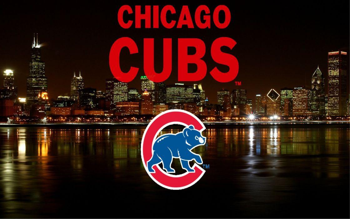 CHICAGO CUBS mlb baseball (19) wallpaper