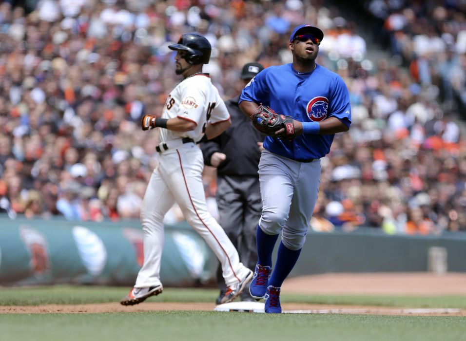 CHICAGO CUBS mlb baseball (34) wallpaper