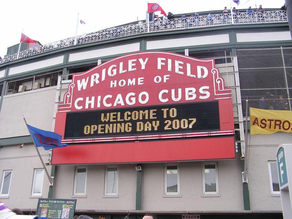 CHICAGO CUBS mlb baseball (38) wallpaper
