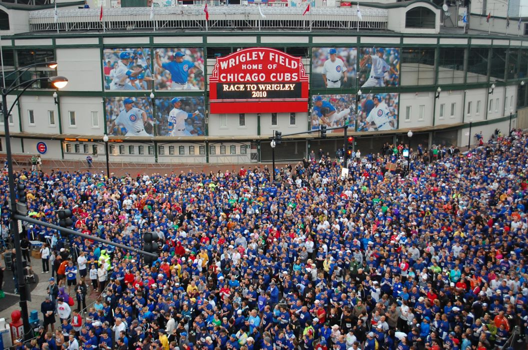 CHICAGO CUBS mlb baseball (40) wallpaper
