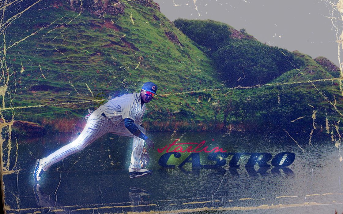 CHICAGO CUBS mlb baseball (42) wallpaper