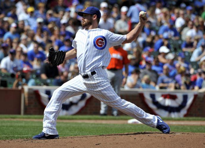 CHICAGO CUBS mlb baseball (44) wallpaper