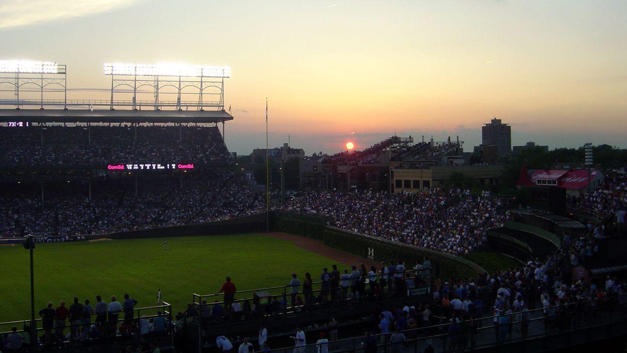 CHICAGO CUBS mlb baseball (53) wallpaper
