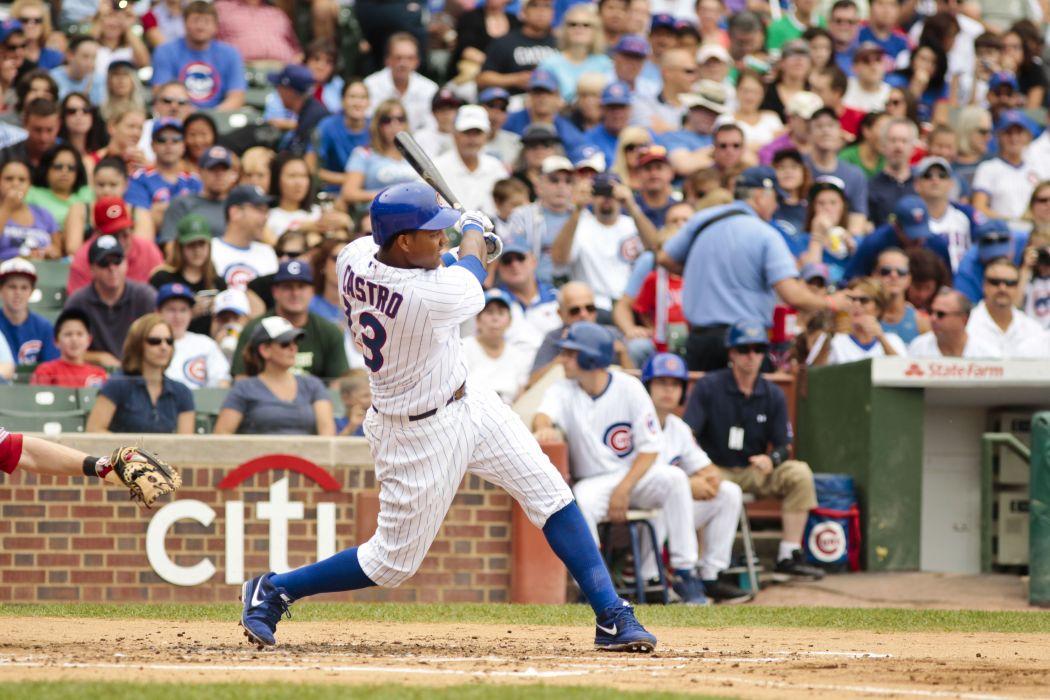 CHICAGO CUBS mlb baseball (66) wallpaper