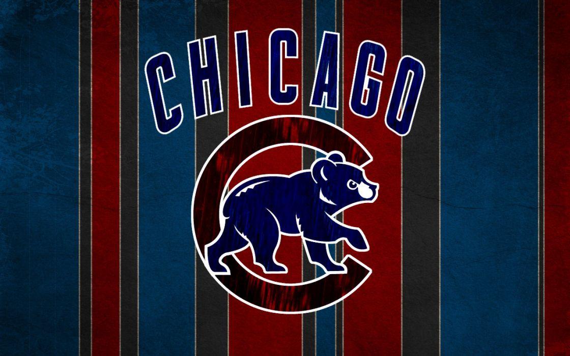 CHICAGO CUBS mlb baseball (58) wallpaper